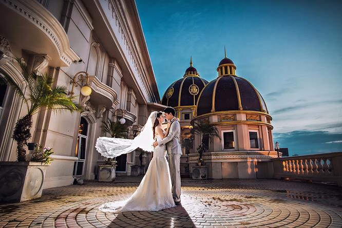 Prewedding สวยๆ ถ่ายภาพแต่งงาน รูปพรีเวดดิ้ง แพ็คเกจเช่าชุดแต่งงาน วิวาห์ ไทย เจ้าสาว ช่างภาพแต่งงานมืออาชีพ เจียสตูดิโอ หาดใหญ่ ราคาถูก Hatyai-สงขลา-5