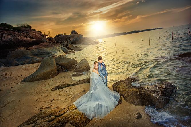 Prewedding สวยๆ ถ่ายภาพแต่งงาน รูปพรีเวดดิ้ง แพ็คเกจเช่าชุดแต่งงาน วิวาห์ ไทย เจ้าสาว ช่างภาพแต่งงานมืออาชีพ เจียสตูดิโอ หาดใหญ่ ราคาถูก Hatyai-สงขลา-6