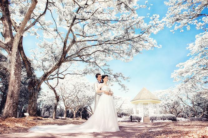 Prewedding สวยๆ ถ่ายภาพแต่งงาน รูปพรีเวดดิ้ง แพ็คเกจเช่าชุดแต่งงาน วิวาห์ ไทย เจ้าสาว ช่างภาพแต่งงานมืออาชีพ เจียสตูดิโอ หาดใหญ่ ราคาถูก Hatyai-สงขลา-12
