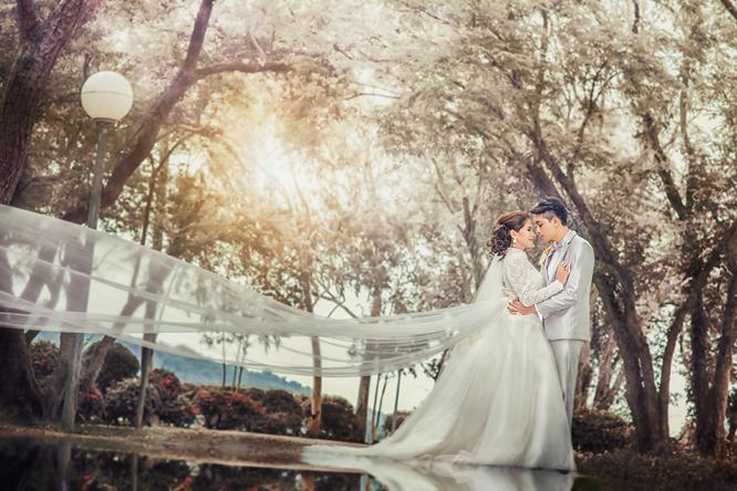 Prewedding สวยๆ ถ่ายภาพแต่งงาน รูปพรีเวดดิ้ง แพ็คเกจเช่าชุดแต่งงาน วิวาห์ ไทย เจ้าสาว ช่างภาพแต่งงานมืออาชีพ เจียสตูดิโอ หาดใหญ่ ราคาถูก Hatyai-สงขลา-15