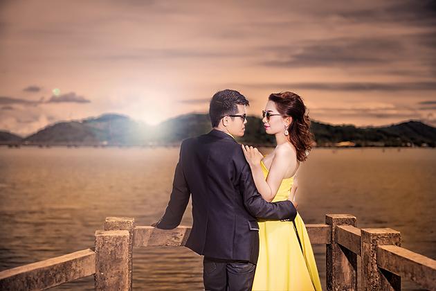 Prewedding สวยๆ ถ่ายภาพแต่งงาน รูปพรีเวดดิ้ง แพ็คเกจชุดแต่งงาน วิวาห์ ไทย เจ้าสาว ช่างภาพแต่งงานมืออาชีพ เจียสตูดิโอ หาดใหญ่ ราคาถูก Hatyai-stuidoo-6