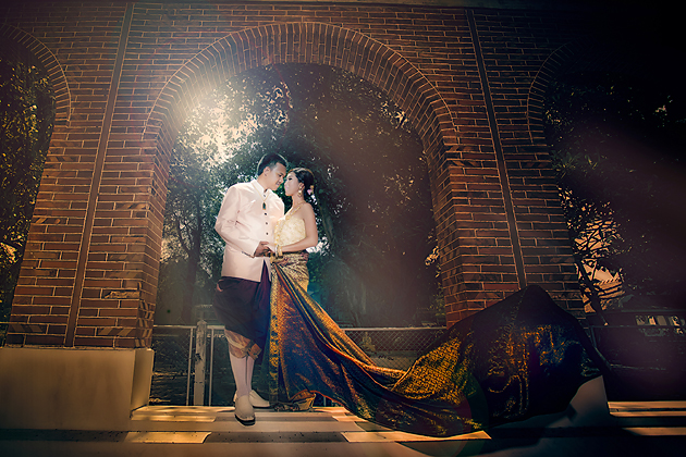 Prewedding สวยๆ ถ่ายภาพแต่งงาน รูปพรีเวดดิ้ง แพ็คเกจชุดแต่งงาน วิวาห์ ไทย เจ้าสาว ช่างภาพแต่งงานมืออาชีพ เจียสตูดิโอ หาดใหญ่ ราคาถูก Hatyai-stuidoo-7