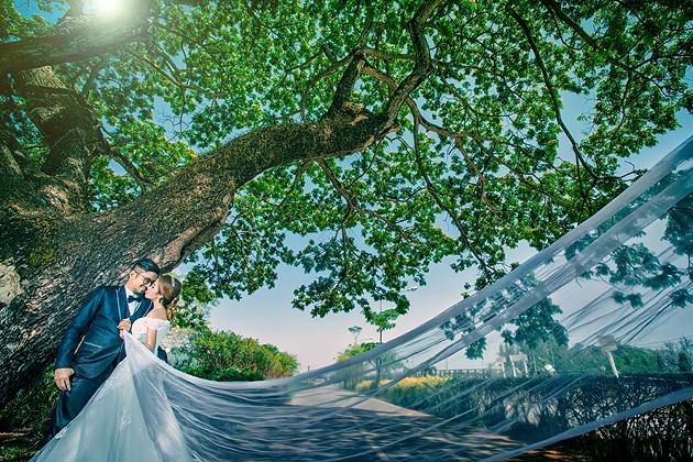 Prewedding สวยๆ ถ่ายภาพแต่งงาน รูปพรีเวดดิ้ง แพ็คเกจชุดแต่งงาน วิวาห์ ไทย เจ้าสาว ช่างภาพแต่งงานมืออาชีพ เจียสตูดิโอ หาดใหญ่ ราคาถูก Hatyai-stuidoo-11
