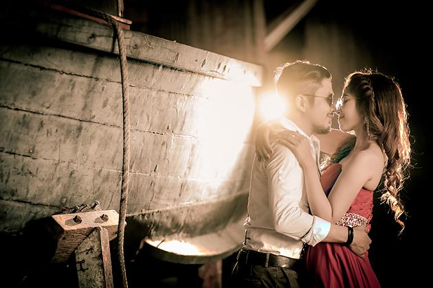 Prewedding สวยๆ ถ่ายภาพแต่งงาน รูปพรีเวดดิ้ง แพ็คเกจชุดแต่งงาน วิวาห์ ไทย เจ้าสาว ช่างภาพแต่งงานมืออาชีพ เจียสตูดิโอ หาดใหญ่ ราคาถูก Hatyai-stuidoo-13