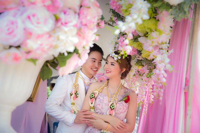 [ เจียหาดใหญ่ ] ช่างภาพงานแต่ง งานหมั้น งานพิธีมงคลสมรส ถ่ายรูปวันงาน  Wedding Photography Hatyai-l1