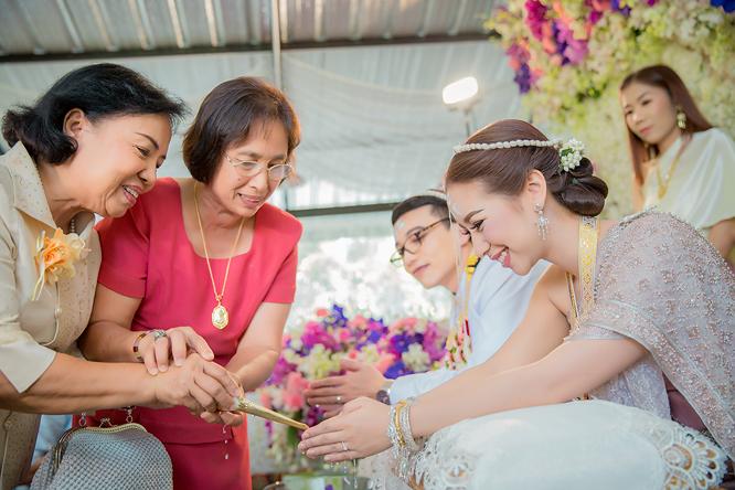 [ เจียหาดใหญ่ ] ช่างภาพงานแต่ง งานหมั้น งานพิธีมงคลสมรส ถ่ายรูปวันงาน  Wedding Photography Hatyai-l6