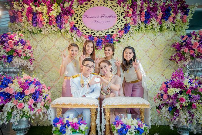 [ เจียหาดใหญ่ ] ช่างภาพงานแต่ง งานหมั้น งานพิธีมงคลสมรส ถ่ายรูปวันงาน  Wedding Photography Hatyai-l7