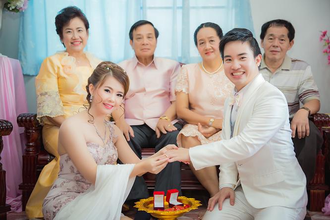 [ เจียหาดใหญ่ ] ช่างภาพงานแต่ง งานหมั้น งานพิธีมงคลสมรส ถ่ายรูปวันงาน  Wedding Photography Hatyai-l8
