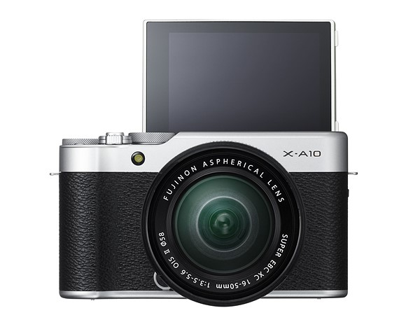 Fuji X-A10 กล้องฟูจิ มิลเลอร์เรจ หาดใหญ่