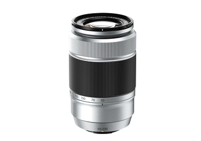 Len Fujinon XC 50-230 f4.5-6.7 OIS II