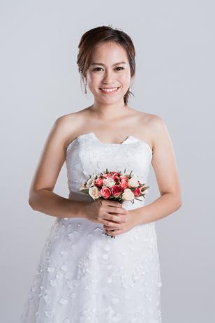 [ เจียหาดใหญ่ ] Prewedding ถ่ายพรีเวดดิ้ง โมเดิร์น สวยๆ ในสตูดิโอ ฉากขาว ถ่ายภาพแต่งงาน ถ่ายรูปหน้างาน เช่าชุดเจ้าบ่าวเจ้าสาว ชุดวิวาห์ ชุดไทย พอตเทรต Wedding Studio Hatyai Portrait-10