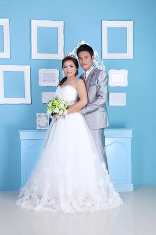 Prewedding ถ่ายพรีเวดดิ้ง สตูดิโอ คลาสสิค หาดใหญ่ ถ่ายภาพแต่งงาน แพ็คเกจเช่าชุด แต่งงาน วิวาห์ ไทย เจ้าสาว ช่างภาพงานแต่ง เจีย Hatyai-12