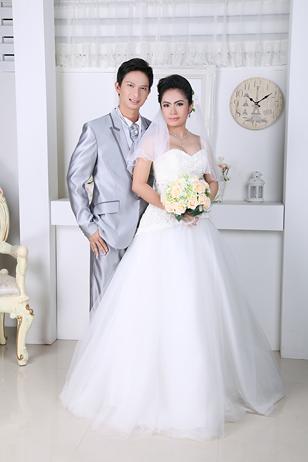 Prewedding classic ถ่ายพรีเวดดิ้ง สตูดิโอ คลาสสิค หาดใหญ่ ถ่ายภาพแต่งงาน แพ็คเกจเช่าชุด แต่งงาน วิวาห์ ไทย เจ้าสาว ช่างภาพงานแต่ง เจีย Hatyai-13