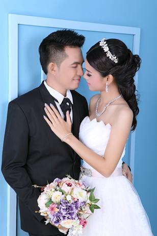 Prewedding ถ่ายพรีเวดดิ้ง สตูดิโอ คลาสสิค หาดใหญ่ ถ่ายภาพแต่งงาน แพ็คเกจเช่าชุด แต่งงาน วิวาห์ ไทย เจ้าสาว ช่างภาพงานแต่ง เจีย Hatyai-8