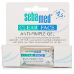 SEBAMED ANTI ACNE (ANTI-PIMPLE/CLEAR FACE PH 5.5) 10 ML (OHI)