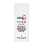 SEBAMED BODY LOTION 200ML  ( 1แถม 1)(OHI)