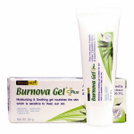 VITARA BURNOVA GEL PLUS 25 G �������� �� ���� 25 ���� [pharmacok'f]