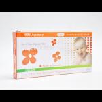 ชุดทดสอบการตั้งครรภ์ Orange Test Strip แบบหยด ผลิตภัณฑ์ที่ตรวจครรภ์ สินค้าดีรับประกันคุณภาพผลิตจากประเทศแคนนาดา