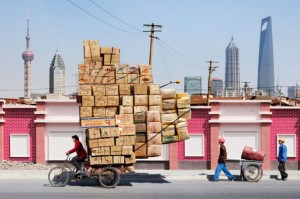 Logistic in China04