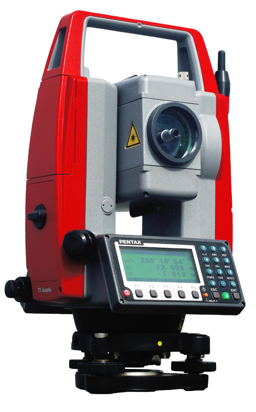 PENTAX R-2805N