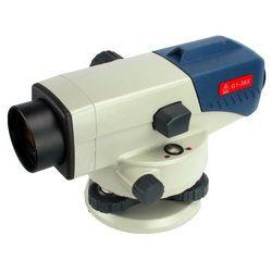 กล้องระดับขนาดกำลังขยาย 38 เท่า ยี่ห้อ  GANCE รุ่น  G-1  ผลิตภัณฑ์ประเทศจีน      1. เป็นกล้องชนิดอัตโนมัติพร้อมขาตั้ง 2. กล้องเล็งเป็นระบบเห็นภาพตั้งตรงตามธรรมชาติ 3. มีกำลังขยายไม่น้อยกว่า 38 เท่า 4. ขนาดเส้นผ่าศูนย์กลางของเลนส์ปากกล้องไม่น้อยกว่า 46 มิลลิเมตร  5. ขนาดความกว้างของภาพที่เห็นในระยะ 100 เมตร ไม่น้อยกว่า 2.3 เมตร หรือ 1 องศา 20 ลิปดา  6. ระยะมองเห็นภาพชัดใกล้สุด ไม่เกิน 0.3 เมตร 7. ค่าตัวคูณคงที่ 100 8. มีระบบอัตโนมัติโดยใช้ COMPENSATOR ที่มีช่วงการทำงานของระบบอัตโนมัติ ไม่น้อยกว่า ± 15 ลิปดา  9. ความละเอียดในการทำระดับ ในระยะ 1 กม.ไม่เกิน ± 1.5 มิลลิเมตร 10. ความไวของระดับน้ำฟองกลมไม่เกินกว่า 8 ลิปดา ต่อ 2 มิลลิเมตร หรือไวกว่า 11. มีจานองศาอ่านมุมราบ 360 องศา มีขีดกำกับทุกๆ 1 องศา 12. ขนาดเส้นผ่าศูนย์กลางของจานองศาไม่น้อยกว่า 108 มิลลิเมตร 13. อ่านค่ามุมโดยตรงไม่เกิน 1 องศา 14. อ่านค่ามุมโดยประมาณไม่เกิน 6 ลิปดา 15. สามารถป้องกันน้ำและฝุ่นได้ตามค่ามาตรฐาน IPX6 16. ต้องได้รับประกาศนียบัตร ISO 9001