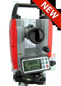 กล้องวัดมุมอิเล็กทรอนิกส์ ชนิดอ่านค่ามุมละเอียด 2 ฟิลิปดา ( ระบบอัตโนมัติ ) ยี่ห้อ PENTAX รุ่น ETH 502      ผลิตภัณฑ์ประเทศญี่ปุ่น    1.  กล้องเล็งเป็นระบบเห็นภาพตั้งตรง  2.  กำลังขยาย 30  เท่า  3.  ขนาดเส้นผ่าศูนย์กลางเลนส์ปากกล้อง 45  มม.  4.  ขนาดความกว้างของภาพที่เห็นในระยะ  100 เมตร ไม่น้อยกว่า 2.3 เมตร หรือ 1 องศา 20 ลิปดา  5.  ระยะมองเห็นภาพชัดใกล้สุดไม่เกิน  1.35  เมตร  6.  ค่าตัวคูณคงที่  100  7.  ค่าตัวบวกคงที่  0  8.  ระบบอัตโนมัติโดยใช้ COMPENSATOR มีช่วงการทำงาน  ±3 ลิปดา  9.  เป็นกล้องแบบอิเล็กทรอนิกส์แสดงหน่วยวัดเป็น องศา ลิปดา ฟิลิปดา          เป็นตัวเลขอ่านได้บนจอ LCD ( Liquid Crystal Display ) ทั้ง 2 หน้าของตัวกล้อง 10. แสดงค่ามุมที่วัดได้ละเอียดโดยตรง ไม่เกิน  5 ฟิลิปดา 11. ค่าความถูกต้องในการอ่านมุม ( Accuracy ) ไม่เกิน  2 ฟิลิปดา 12. ความไวของระดับฟองกลม  8  ลิปดา  / 2 มิลลิเมตร หรือดีกว่า 13. ความไวของระดับฟองยาว  30  ฟิลิปดา / 2 มิลลิเมตร หรือดีกว่า 14. สามารถแสดงผลทั้งเป็นมุมราบ และเป็นมุมดิ่ง 15. มีแบตเตอรี่ติดตั้งภายในและสามารถบอกระดับแบตเตอรี่ได้ 16. ต้องได้รับประกาศนียบัตร ISO 9001 17. มีความทนทานต่อสภาพบรรยากาศ และสามารป้องกันน้ำได้ตามมาตรฐาน IP44