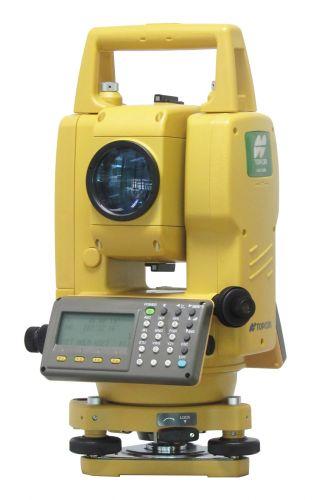 กล้อง TOTAL STATION  ยี่ห้อ TOPCON รุ่น GTS-252  กล้องสำรวจอิเล็กทรอนิกส์  ชนิดวัดระยะทางได้โดยใช้เป้าสะท้อน  กล้อง Total Station,จำหน่ายกล้องTotal Station มือ1,กล้องTotal Station วัดระยะทางได้,กล้อง Total Station วัดระยะแบบอ่านค่าพิกัดได้,จำหน่ายกล้องTotal Station แบรนด์ดัง โทร. 086-0862000