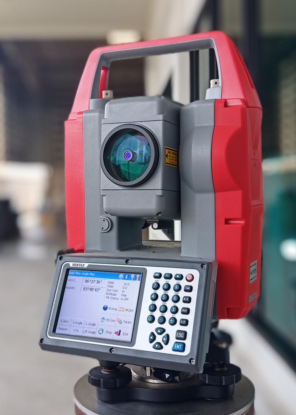 กล้อง TOTAL STATION  ยี่ห้อ PENTAX รุ่น W-1505N กล้อง Total Station,จำหน่ายกล้องTotal Station มือ1,กล้องTotal Station วัดระยะทางได้,กล้อง Total Station วัดระยะแบบอ่านค่าพิกัดได้,จำหน่ายกล้องTotal Station แบรนด์ดัง โทร. 086-0862000