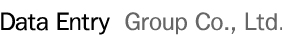 Data Entry Group Co., Ltd.