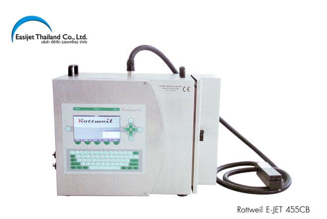 Industrial Inkjet 455CB