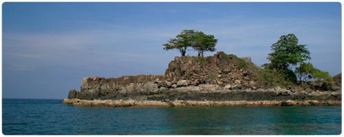 เกาะลันจา