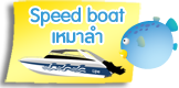 ต้องการเหมา Speed boat