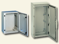 Insulating enclosures