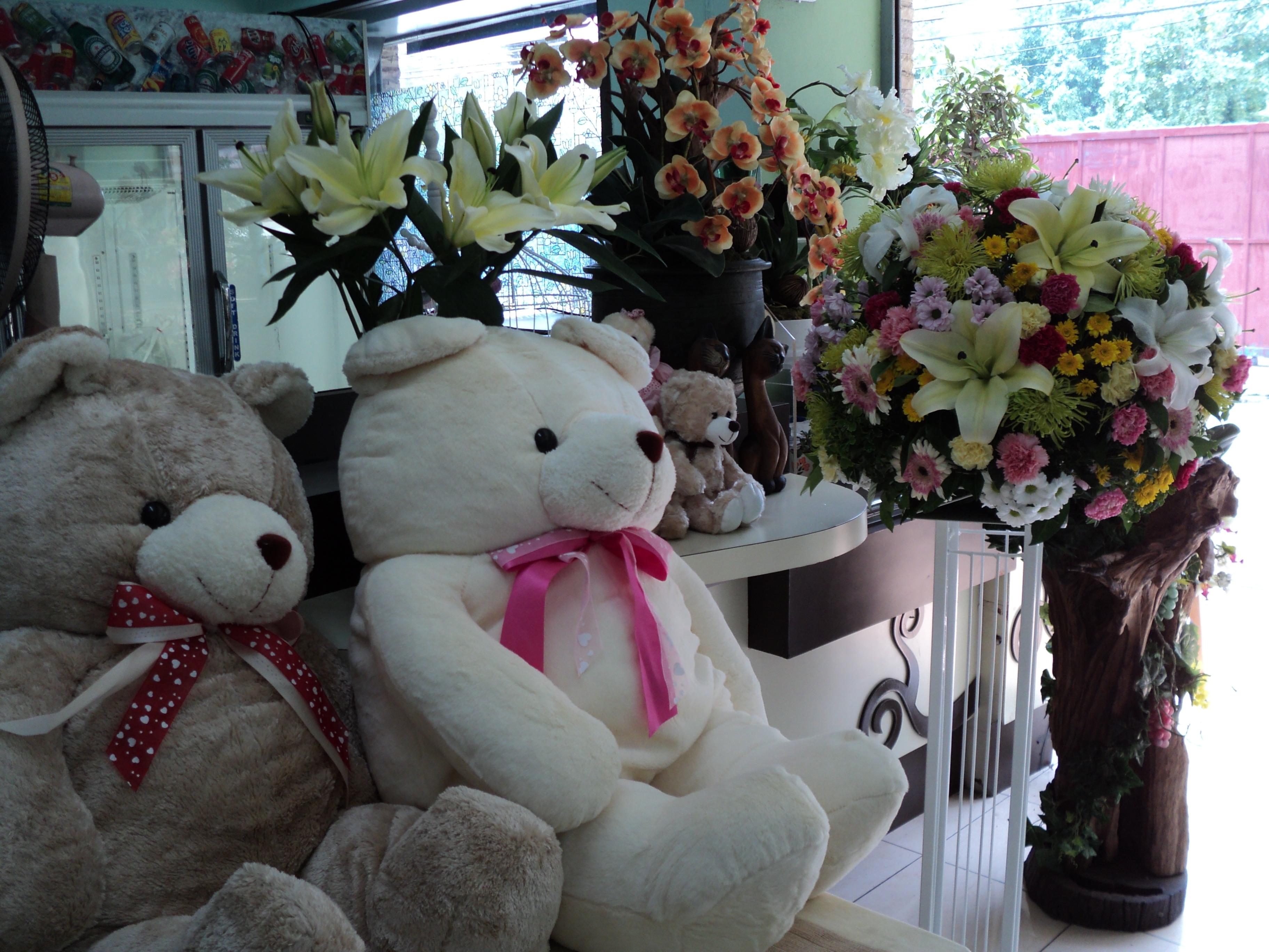 ร้านดอกไม้ เฟริส เลิฟ พระรามสาม