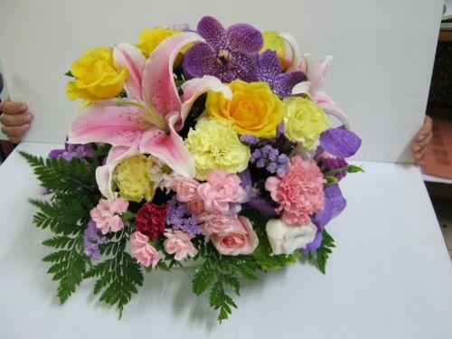ช่อดอกไม้ ส่งฟรี พระราม สาม ช่อง ช่อง3