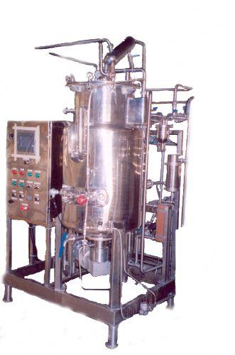 Fermenter Tank 150 L.