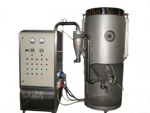 Sprayb dryer : SD-01
