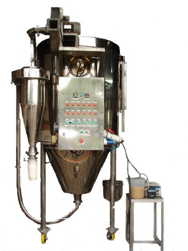 Spray dryer : SD-02