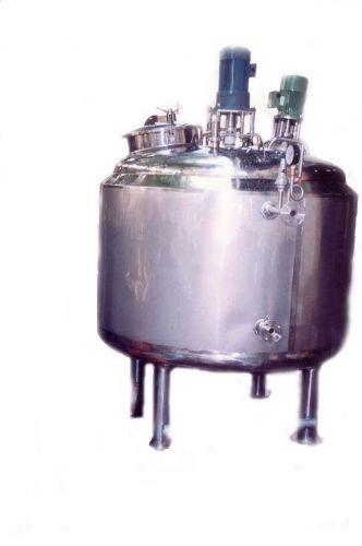 Extract tanks