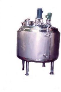 ถังต้ม : Boiling tank