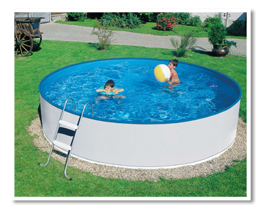 สระว่ายน้ำโพลิเมอร์