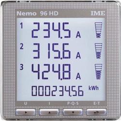 IME  Nemo 96 HD  POWER METER