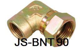 ข้อต่อไฮดรอลิคJS-BNT90