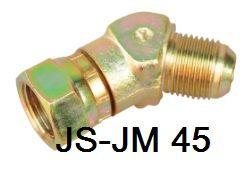 ข้อต่อไฮดรอลิคJS-JM45