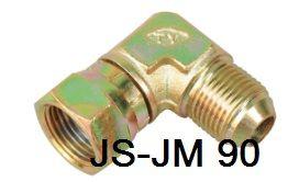 ข้อต่อไฮดรอลิคJS-JM90