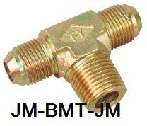 ข้อต่อไฮดรอลิคJM-BMT-JM