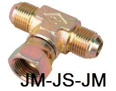 ข้อต่อไฮดรอลิคJM-JS-JM