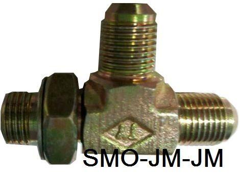 ข้อต่อไฮดรอลิคSMO-JM-JM