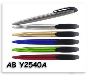 ขายปากกาพลาสติกสกรีนโลโก้ ปากกาพรีเมี่ยม สินค้าพรีเมี่ยม
