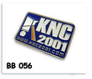 เข็มกลัดโลหะเงิน www.knc2001.com